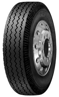Power King All Position Tires